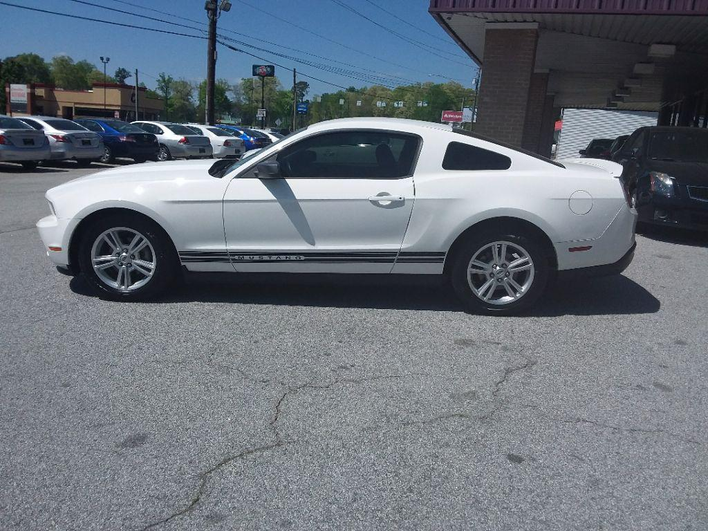 2010 Ford Mustang - 2408 | Xtreme Automotive Group, INC. | Used Cars ...